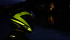 Casque Vfluo Nuit City Wear